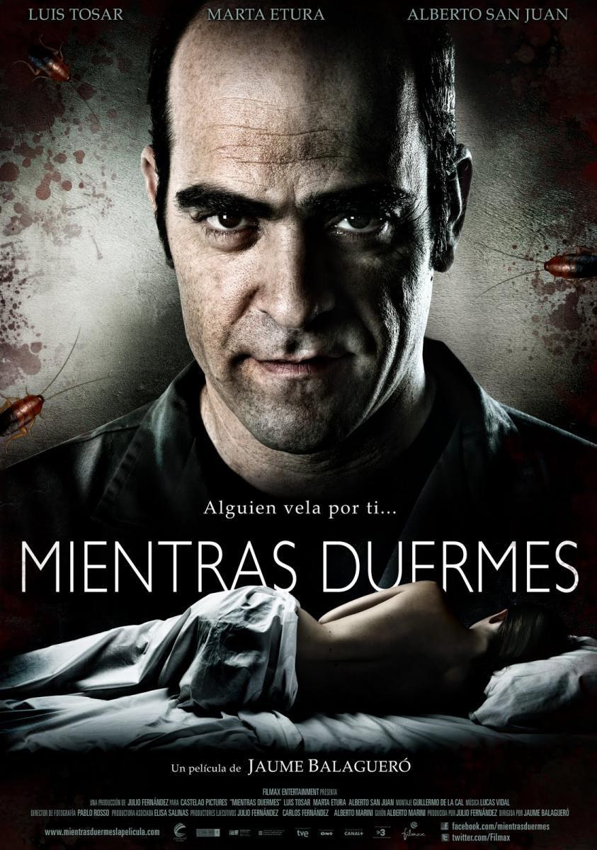Mientras duermes (2011) - Filmaffinity
