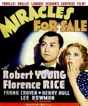 Milagros en venta