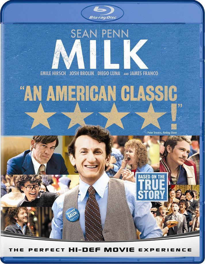 Image Gallery For Milk Filmaffinity