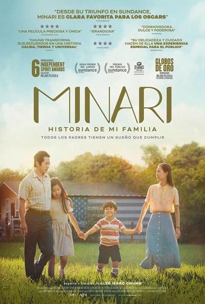 Últimas películas que has visto (las votaciones de la liga en el primer post) - Página 12 Minari-429884137-large