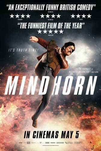 Mindhorn (WEBRip Latino – Ingles 720p) 2016