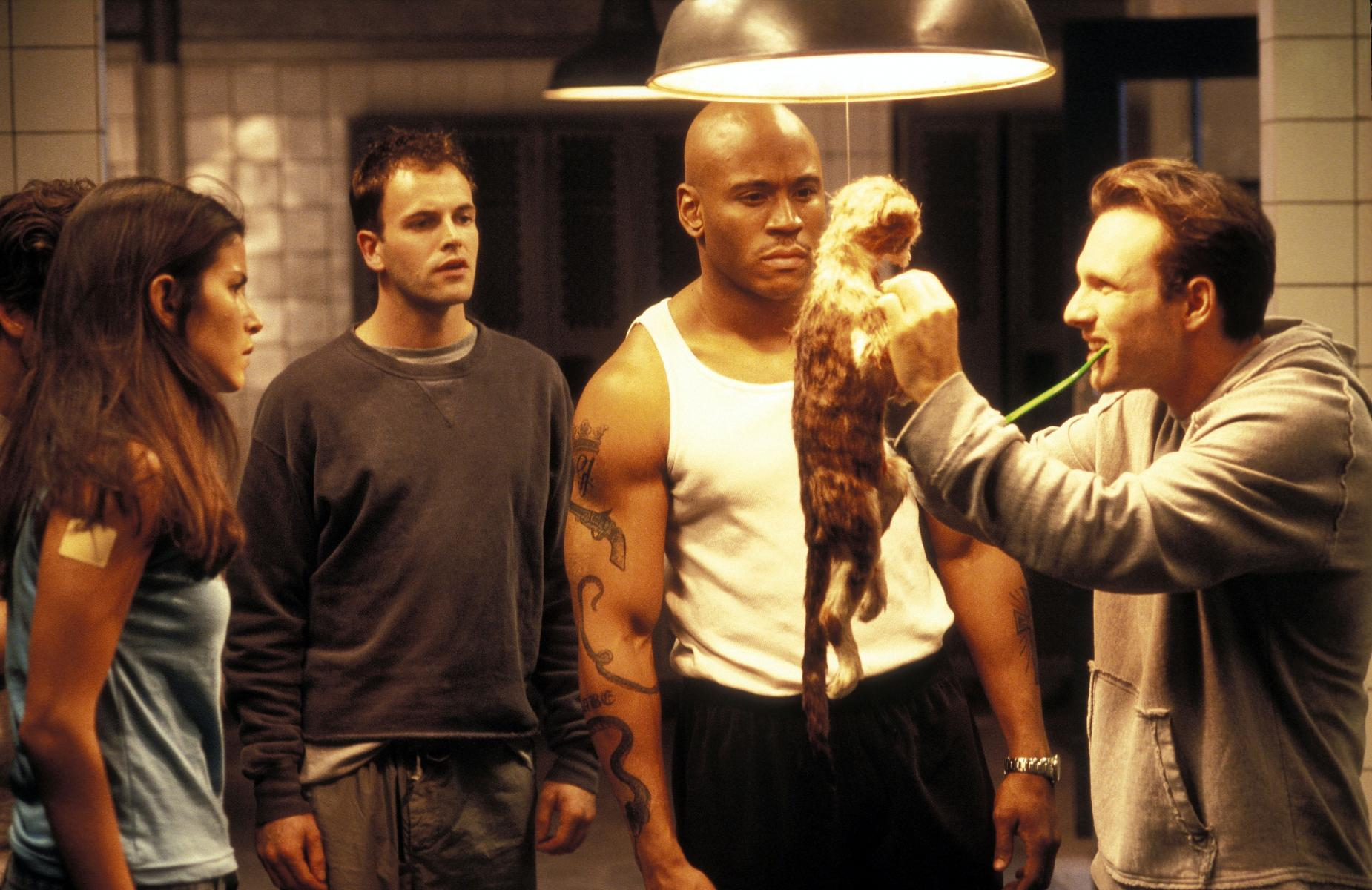 image gallery for mindhunters filmaffinity
