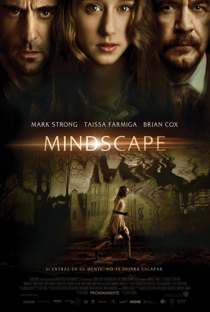 Mindscape Stream