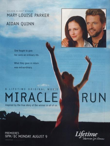 Miracle Run (TV) (2004) - Filmaffinity