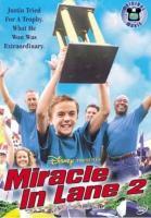 Miracle in Lane 2 (TV) - Poster / Imagen Principal