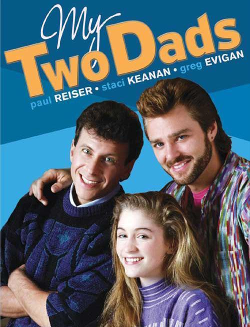 Jeff Wyler Florence >> Mis dos padres (Serie de TV) (1987) - FilmAffinity