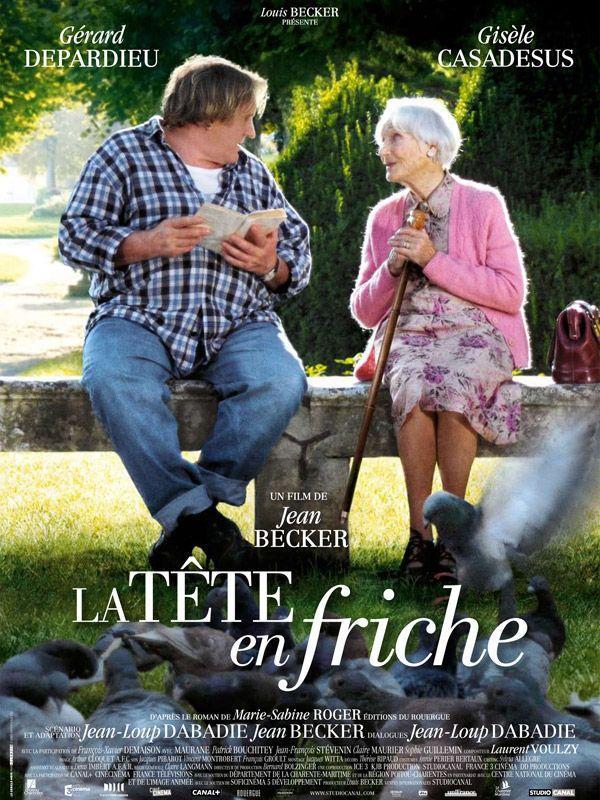 Mis tardes con Margueritte (2010) - Filmaffinity