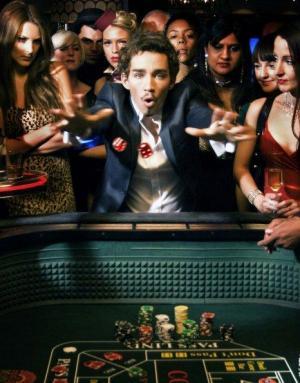Misfits: Vegas Baby! (C)