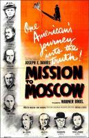 Misión en Moscú  - Poster / Imagen Principal