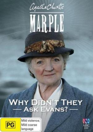 Miss Marple: Trayectoria de boomerang (TV)
