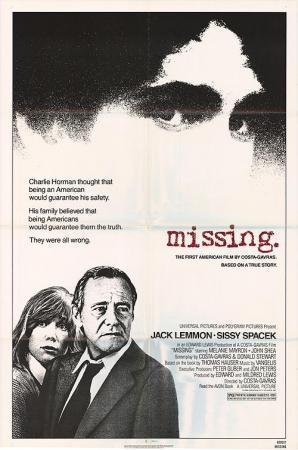 Missing (Desaparecido)