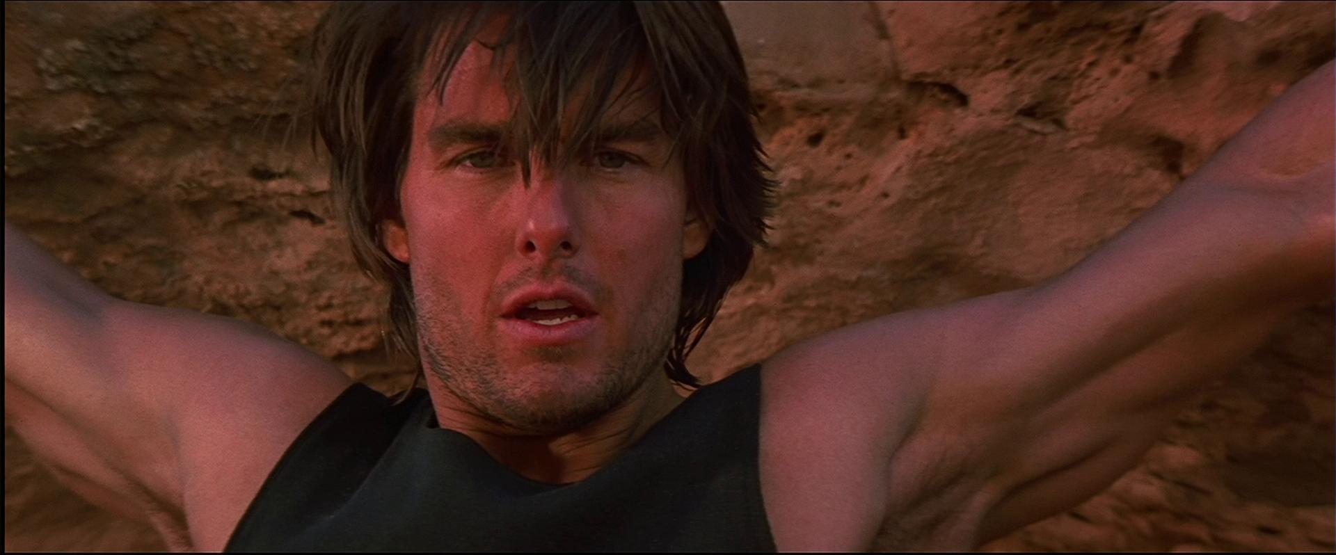 Mission Impossible 2 2000 Filmaffinity