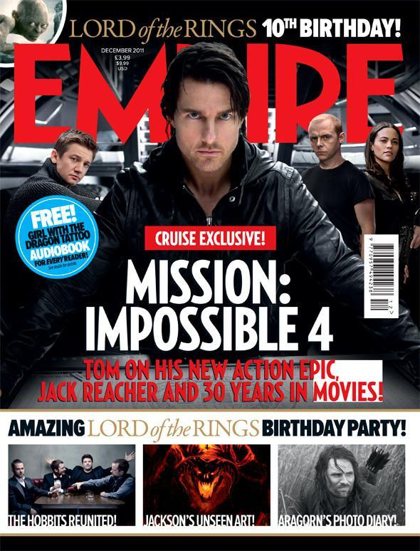 Mission Impossible Ghost Protocol 2011 Filmaffinity