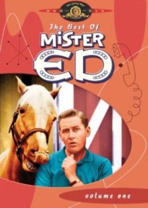 Mister Ed (Serie de TV)