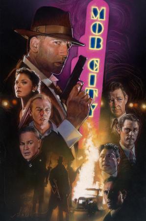 Mob City - Episodio piloto (TV)