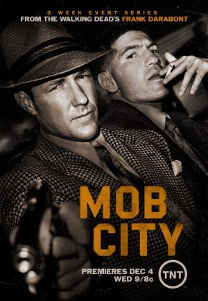 Mob City (Serie de TV)