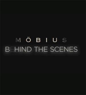 Moebius: Behind The Scenes