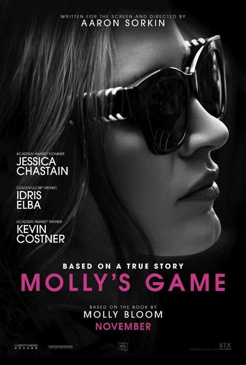 Últimas películas que has visto (las votaciones de la liga en el primer post) - Página 2 Molly_s_Game-652441333-large
