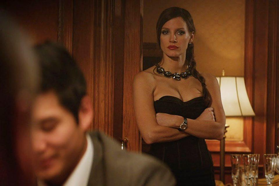 Image gallery for Molly's Game - FilmAffinity