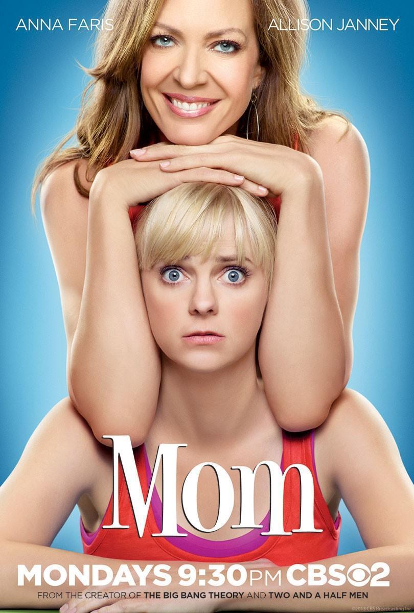 Mom [Saison 01 Vostfr] E01 a 05/??] HDTV & HD