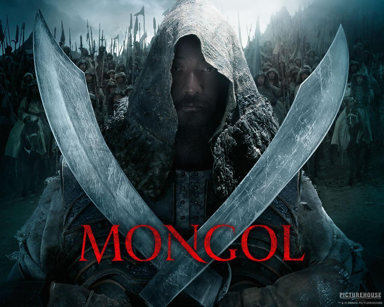 Image Gallery For Mongol The Early Years Of Genghis Khan Filmaffinity