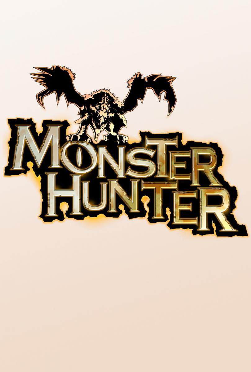 monster hunter movie poster 2020