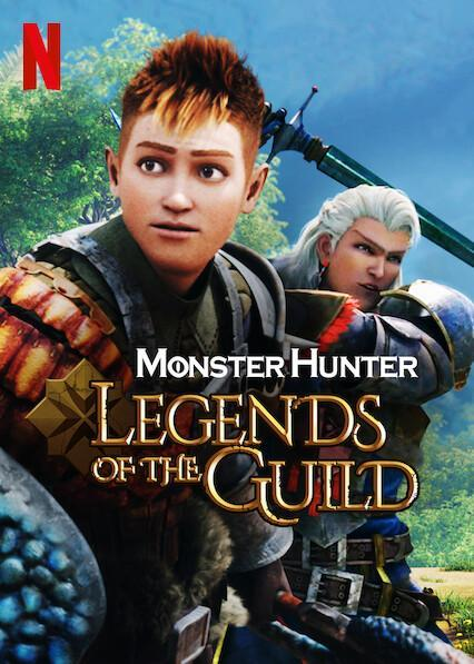 Image gallery for Monster Hunter: Legends of The Guild - FilmAffinity