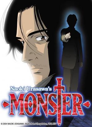 Monsutâ (Monster) (Serie de TV)