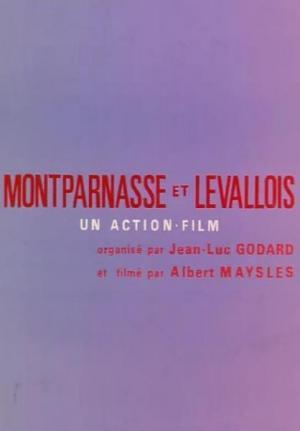 Montparnasse-Levallois (C)