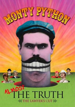 Monty Python: Almost the Truth - The Lawyers Cut (Serie de TV)