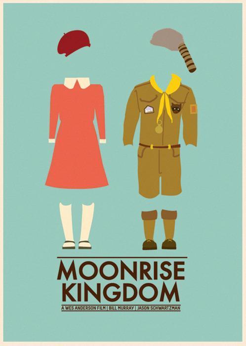 Sección visual de Moonrise Kingdom - FilmAffinity