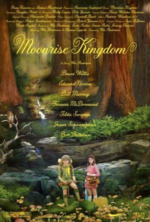 Moonrise Kingdom - Un reino bajo la luna