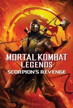 (Ver! ~ Kombat Legends: La venganza de Scorpion DVDRip || Pelicula O N L I N E Completa Espanol y latino