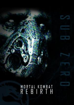 Mortal Kombat: Rebirth (C)