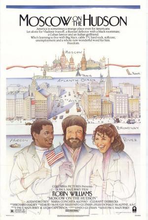 Moscú en Nueva York