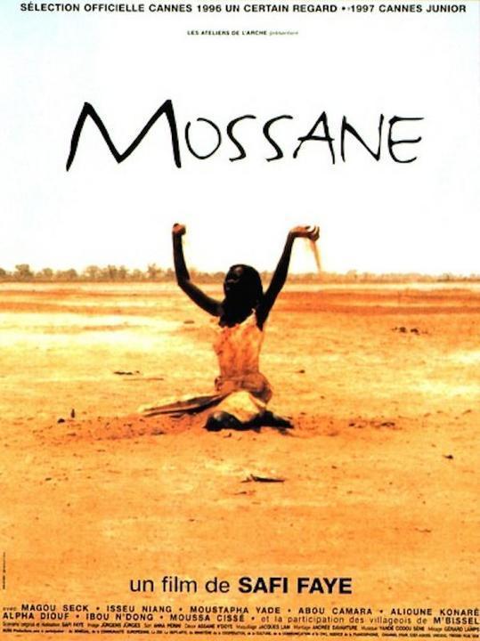 Mossane (1996) - Filmaffinity