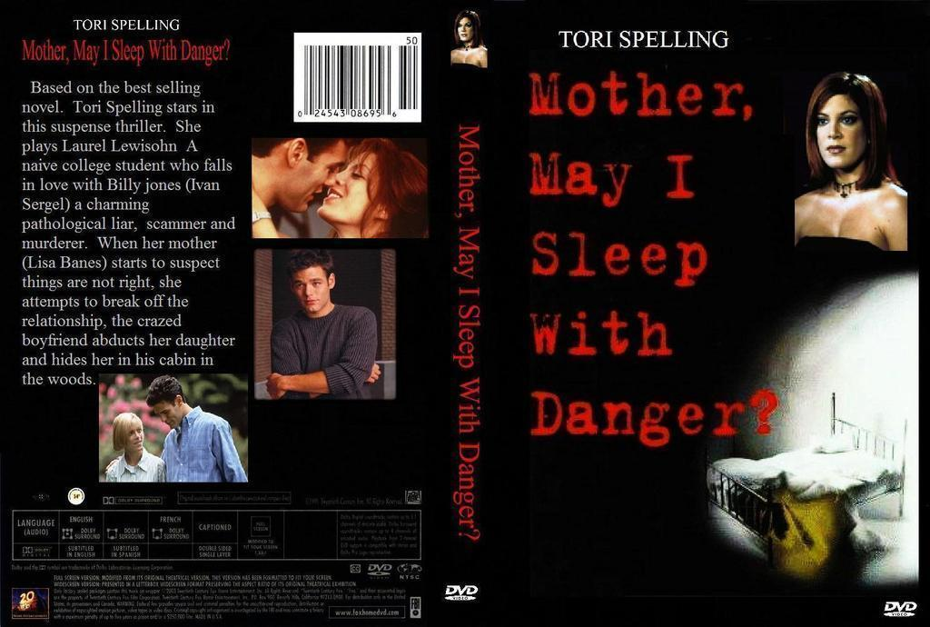 Mother May I Sleep With Danger Dvd