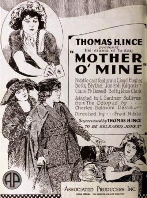 Mother o' Mine
