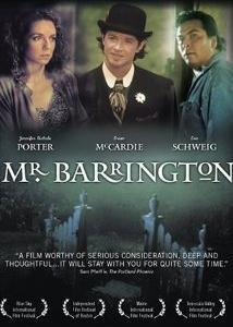 Mr Barrington 2003 Filmaffinity Schweig was born in inuvik, northwest territories. mr barrington 2003 filmaffinity