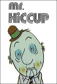 Mr hiccup