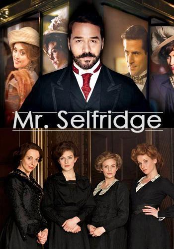 Image gallery for Mr. Selfridge (TV Series) - FilmAffinity