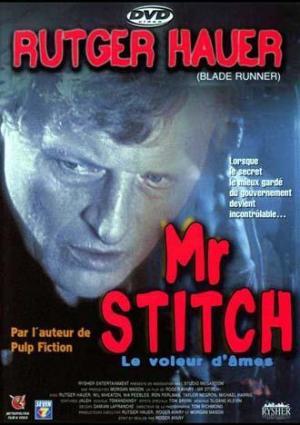 Mr. Stitch (TV)