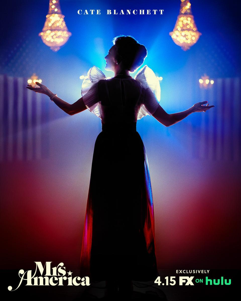 Mrs. America (Serie de TV) (2020) - Filmaffinity