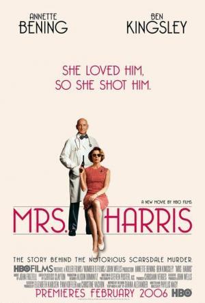 Mrs. Harris (TV)