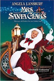 Mrs. Santa Claus (TV)