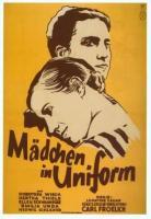 Muchachas de uniforme  - Poster / Imagen Principal