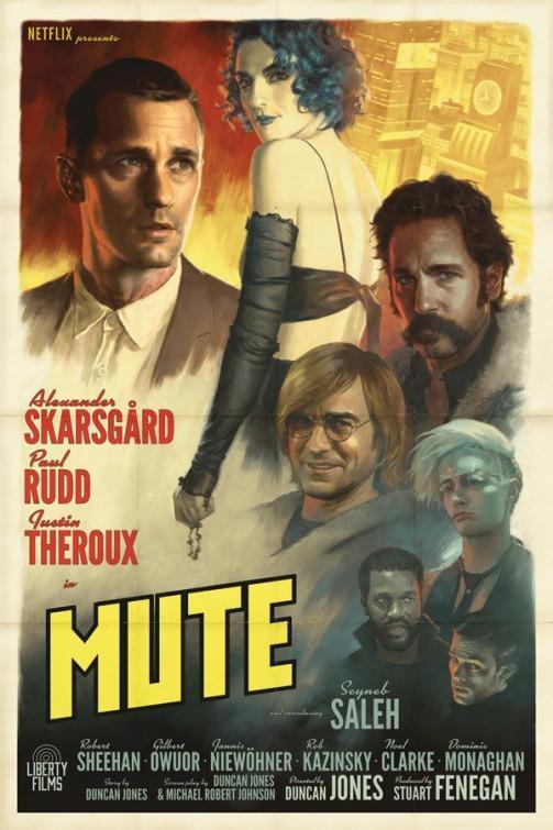 Últimas películas que has visto (las votaciones de la liga en el primer post) - Página 14 Mudo-986749956-large