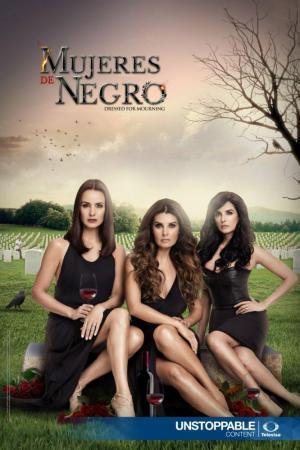 Mujeres de negro (Serie de TV)