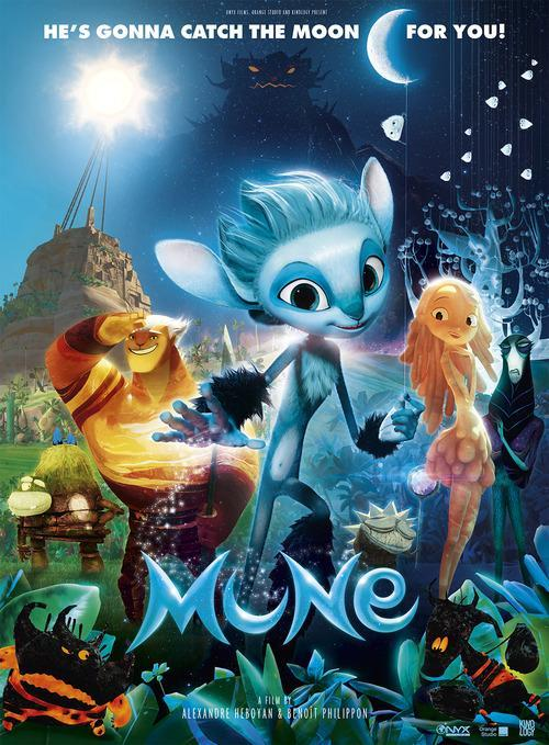 Image Gallery For Mune Guardian Of The Moon Filmaffinity