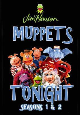 Muppets Tonight (Serie de TV)